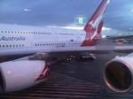 Touchdown Sydney, Day 1