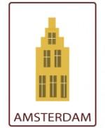 Here I come again Amsterdam...