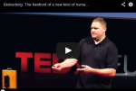 TEDxSFU talk about Biohacking finally online!