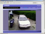 Linksys WVC54GCA - A great little IP webcam